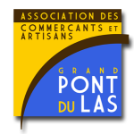 Association des Commerçants et Artisans du Grand Pont du Las